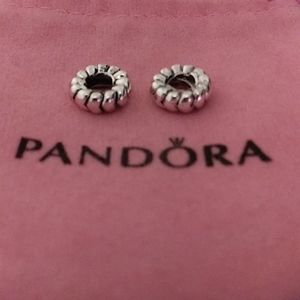 Pandora Hearts Spacers Set-listing price for both